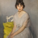 Gloria Codina Casas, 1918