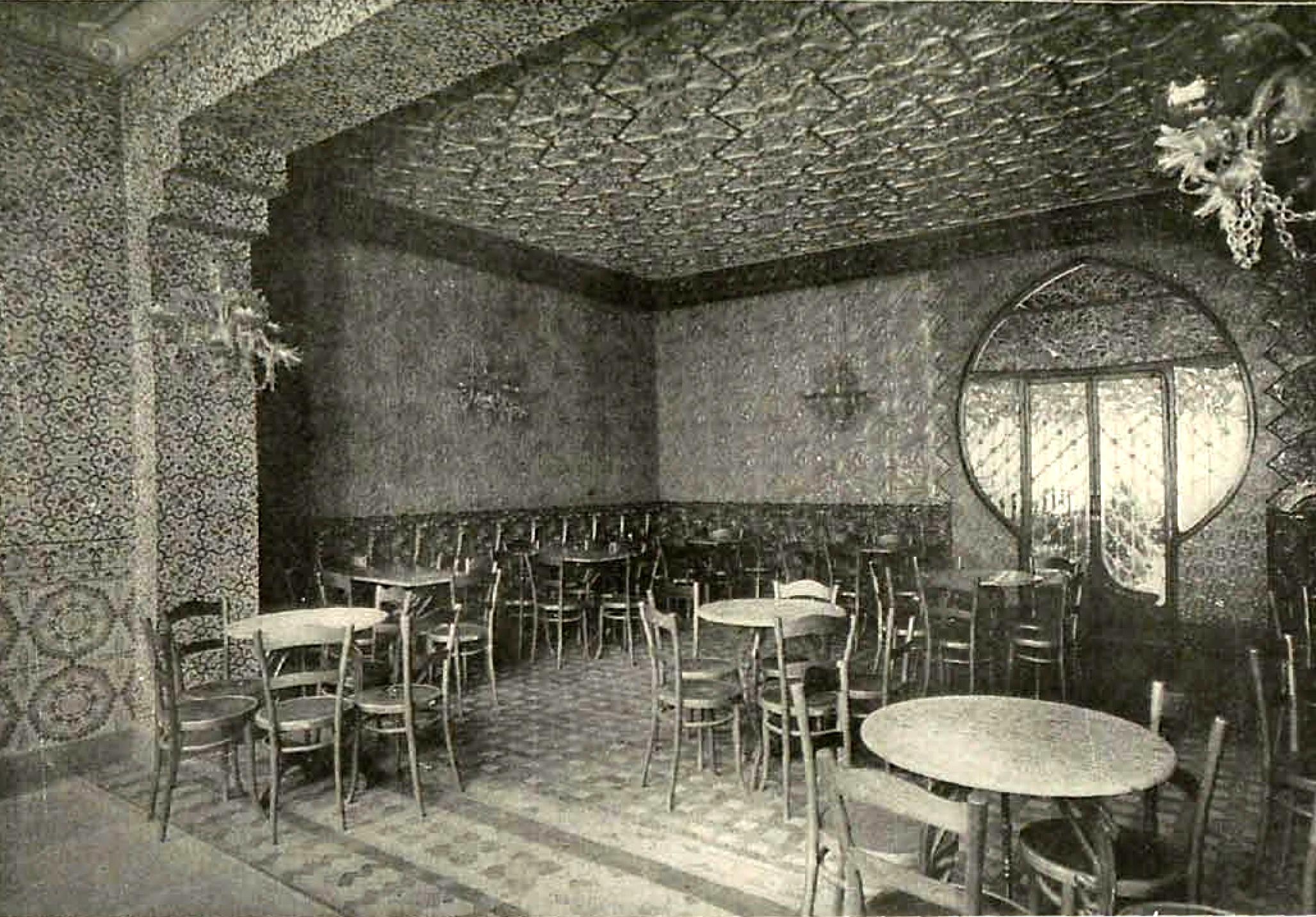 Arquitectura y construcción (Barcelona). 12-1902-19