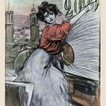 La Campana de Gràcia Nºv 2.000 - 7 de septiembre de 1907
